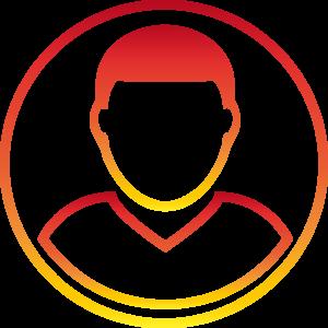 Profiel icoon Sjoerd Bos Personal Training Heiloo