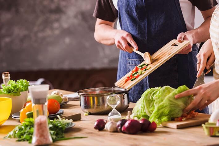 Voeding en lifestyle Coaching Personal Training Sjoerd Bos Heiloo