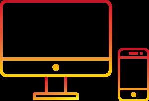 Cross Platform mobiel tablet computer laptop sjoerd bos online coaching
